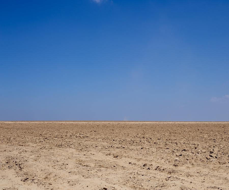Gaza perimeter Aug 2014