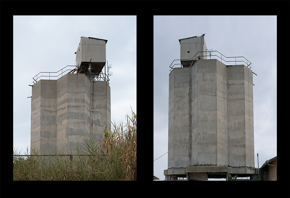 Homage to Bernd and Hilla Becher