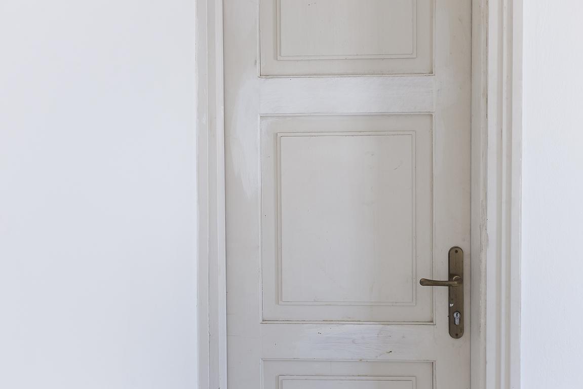 door itay levin