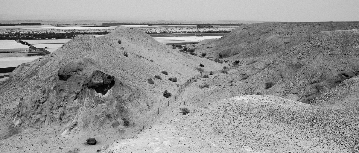 Arava Peace Road-1