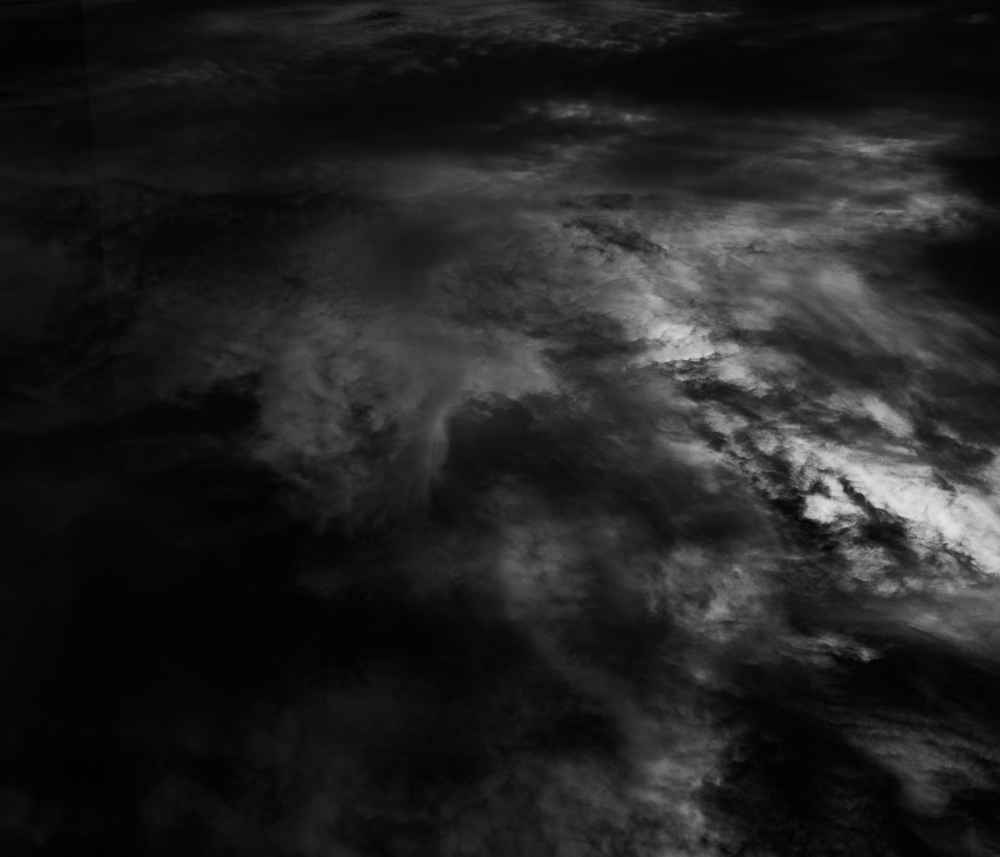 Untitled comfort zone – No. 1